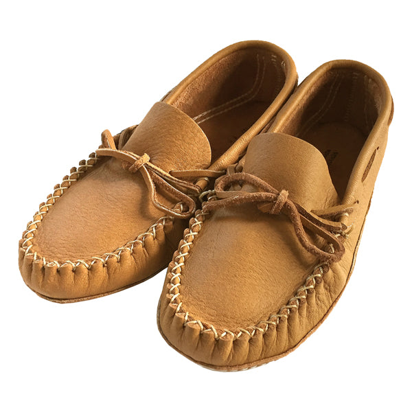 c5d99646a9c Women's Handmade Native American Indian Genuine Leather Moccasins ...