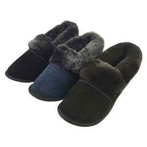 Men's Garneau Sheepskin Slippers