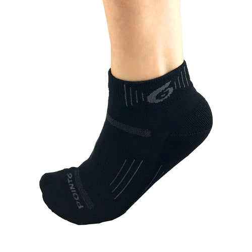 Hiking Essential Mini Crew Socks