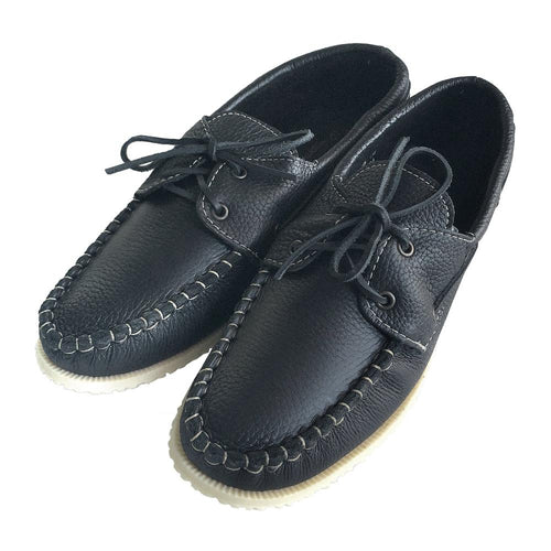 Men's FINAL SALE Leather Deck Shoes (SIZE 8 & 9 ONLY)
