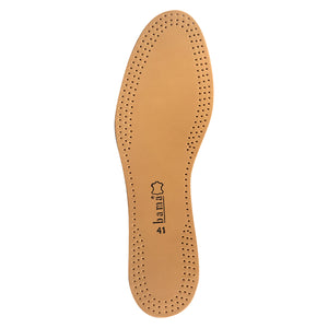 Tana Leather Insoles
