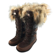 "Women's 13½"" Mukluk Moccasin Boots"