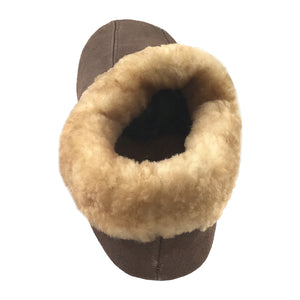 Women's Sheepskin Slippers