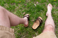 Men's Carlin Earthing Sandals