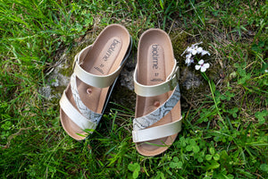 Women's Morgan Earthing Sandals