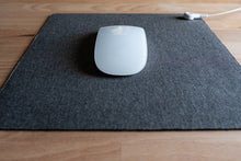 Grounding Mouse Pad