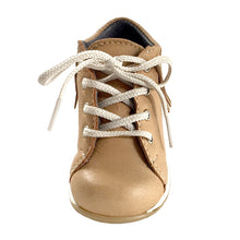 Baby Moose Hide Leather Moccasin Shoes