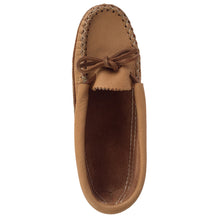 Women's Moose Hide Leather Moccasins