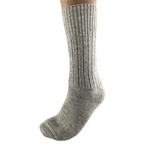 Pure New Wool Boot Socks