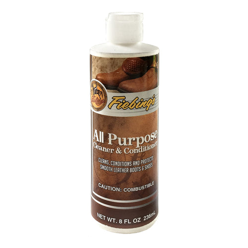 All Purpose Cleaner & Conditioner