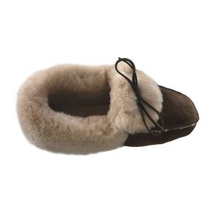 Women's Sheepskin Slippers (SIZE 5 & 9 ONLY)