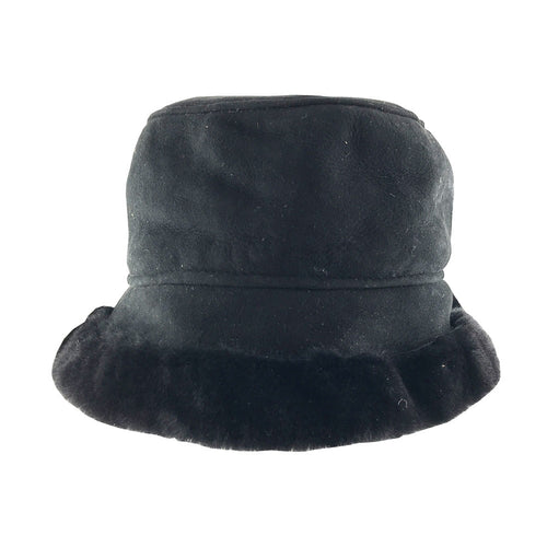 Women's Metro Sheepskin Hat