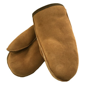 Men's Sheepskin Mittens