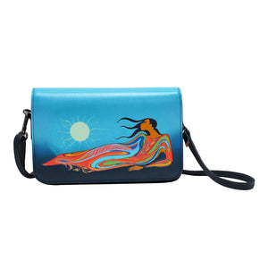 Maxine Noel Mother Earth Crossbody Purse
