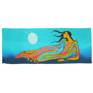 Maxine Noel Women's Mother Earth Scarf