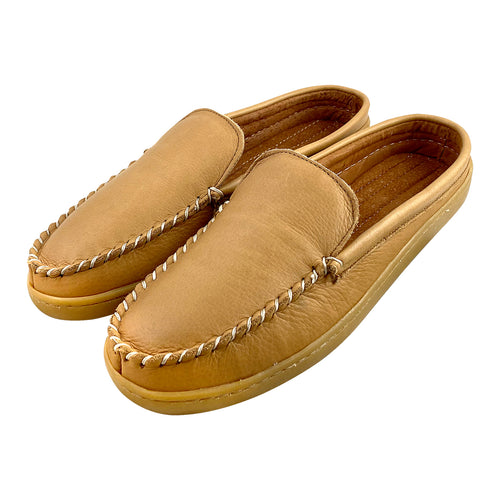 Men's FINAL Clearance Slip-On Moccasins (only 7 & 12 LEFT)