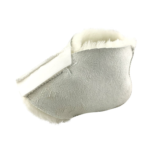 Sheepskin Partial Foot Cover