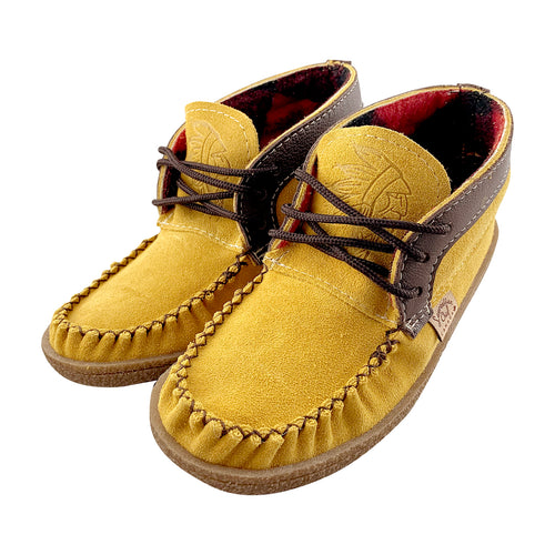 Women/'s Old Warhorse Moccasin