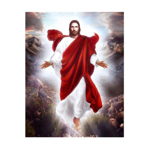Diamond Painting Jesus - Hobby-4U