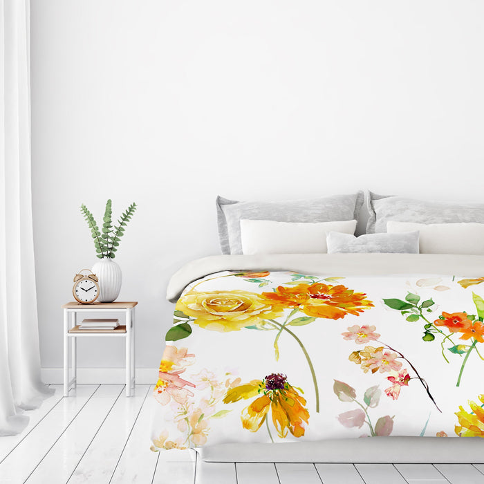 7 Duvet Covers That Will Transform Your Bedroom