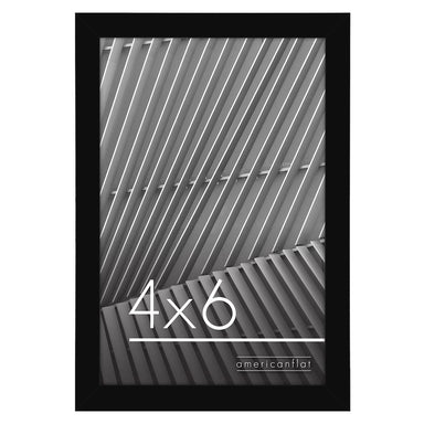 Thin Picture Frame - Frame - Americanflat