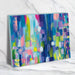 Radiance by Wild Apple Wrapped Canvas - Wrapped Canvas - Americanflat