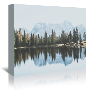 Dolomites  Italy by Luke Gram Wrapped Canvas - Wrapped Canvas - Americanflat