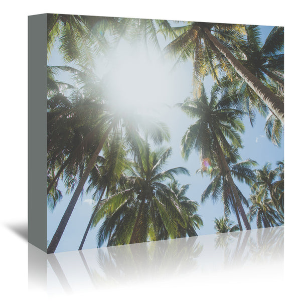 El Nido  Philippines by Luke Gram Wrapped Canvas