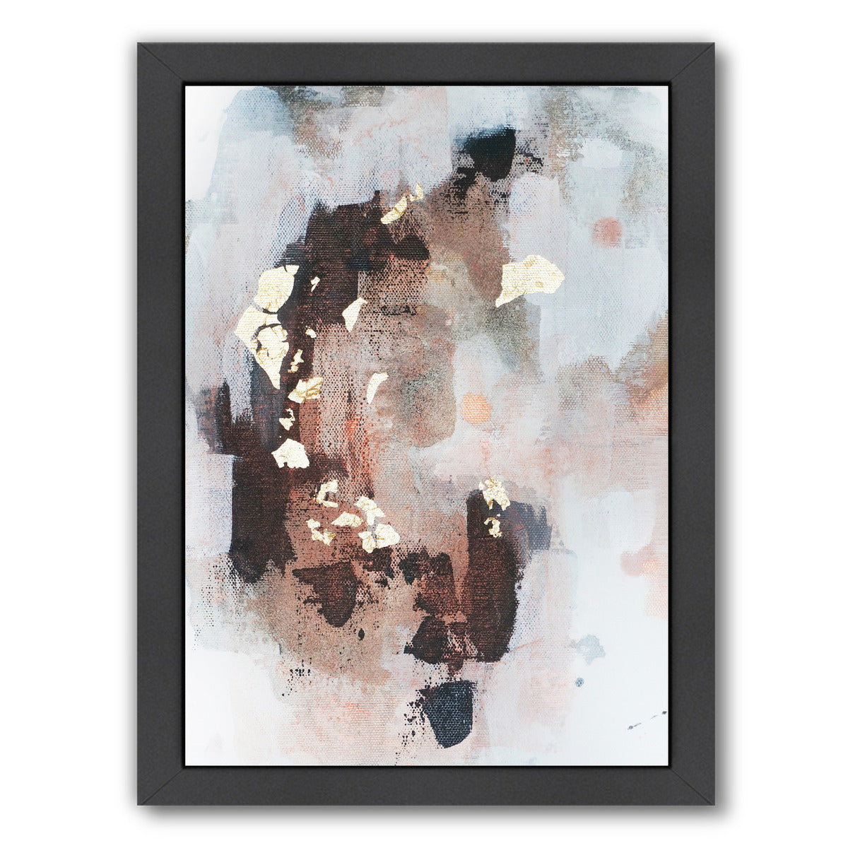 Uncertain Future by Christine Olmstead Framed Print - Americanflat