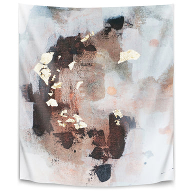 Uncertain Future by Christine Olmstead Tapestry - Wall Tapestry - Americanflat