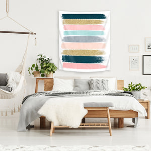 Zara by Charlotte Winter Tapestry