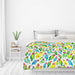 Love Birds by Elena O'Neill Duvet Cover - Duvet Covers - Americanflat