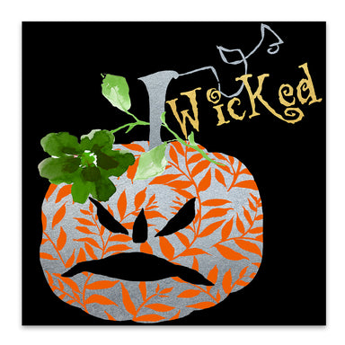 Wicked Grouch by Edith Jackson Art Print - Art Print - Americanflat