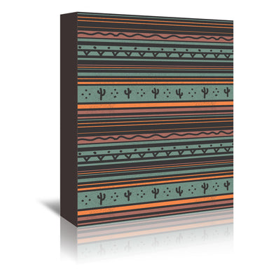 Desert Wind by NDTank Wrapped Canvas - Wrapped Canvas - Americanflat