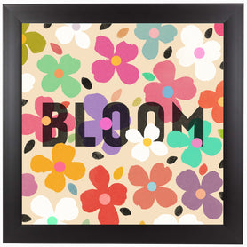 Dogwood Bloom by Garima Dhawan Framed Print