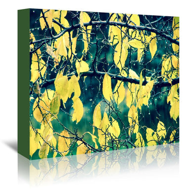Changes by Annie Bailey Wrapped Canvas - Wrapped Canvas - Americanflat