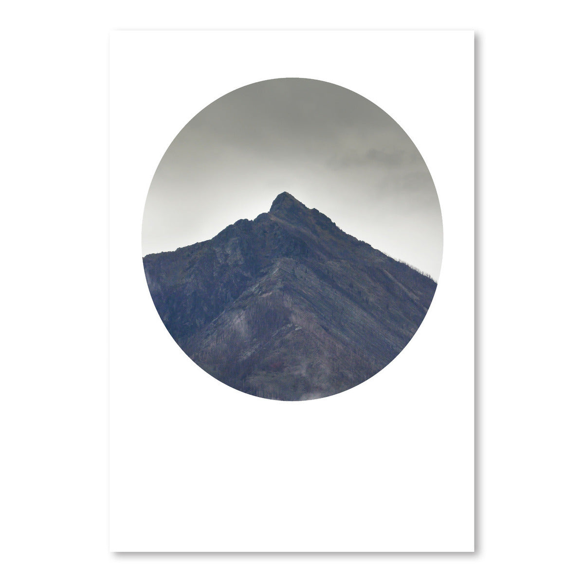 Climb Mountains by Annie Bailey Art Print - Art Print - Americanflat
