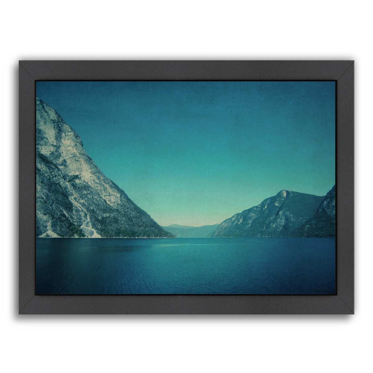 Inner Peace by Ingrid Beddoes Framed Print - Americanflat