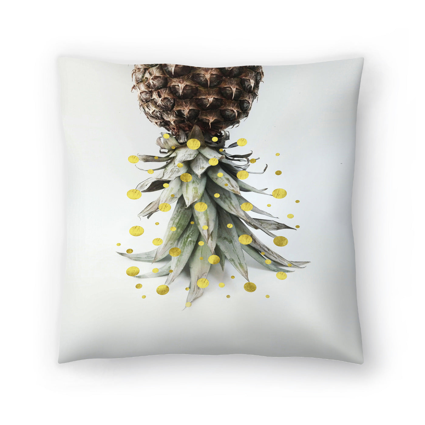 Tropical Holiday by Emanuela Carratoni Decorative Pillow - Decorative Pillow - Americanflat