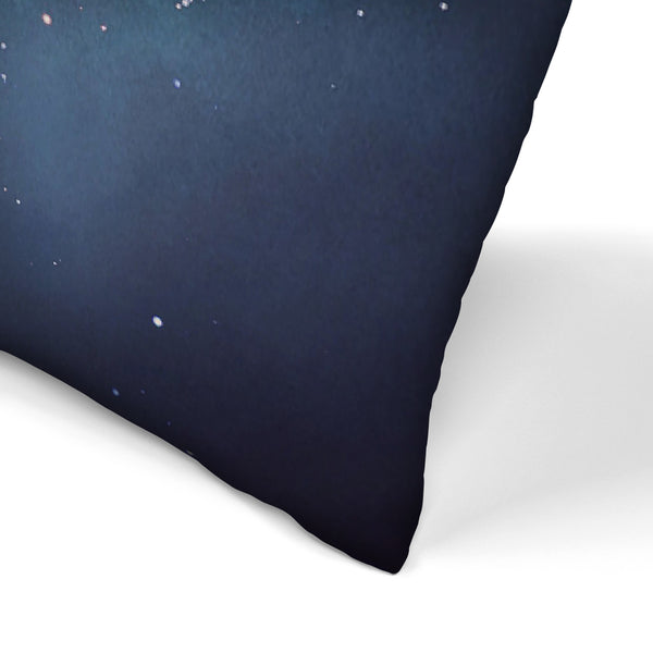 Twinkle Little Stars by Emanuela Carratoni Decorative Pillow
