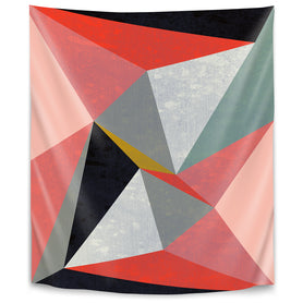 Canvas 3 by Susana Paz Tapestry