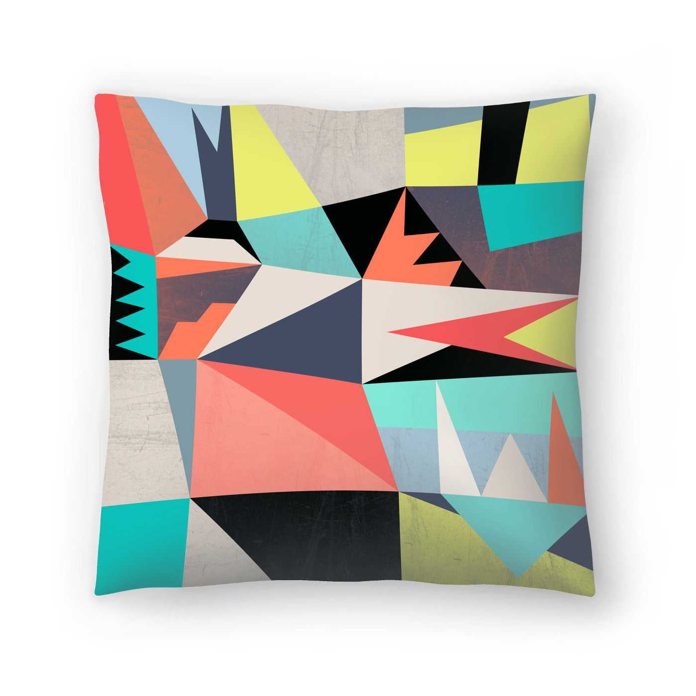 Graphic 3 by Susana Paz Decorative Pillow - Decorative Pillow - Americanflat