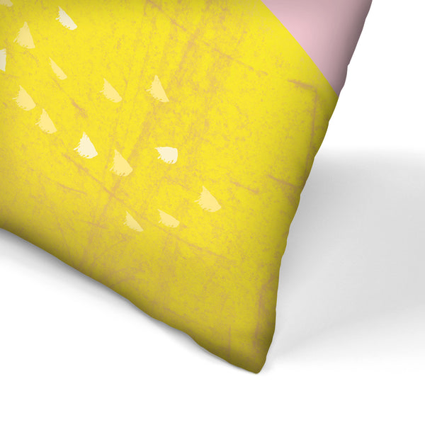 Lemonade by Susana Paz Decorative Pillow