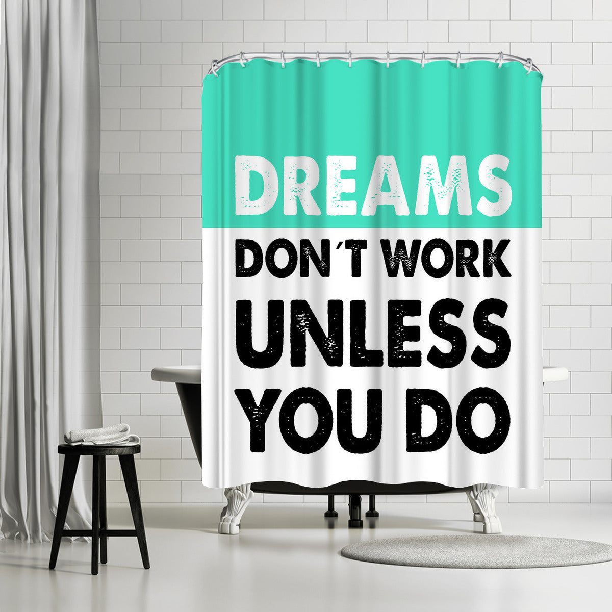 Dreams by Susana Paz Shower Curtain - Shower Curtain - Americanflat