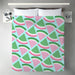 Fresh Watermelon by Susana Paz Duvet Cover - Duvet Covers - Americanflat