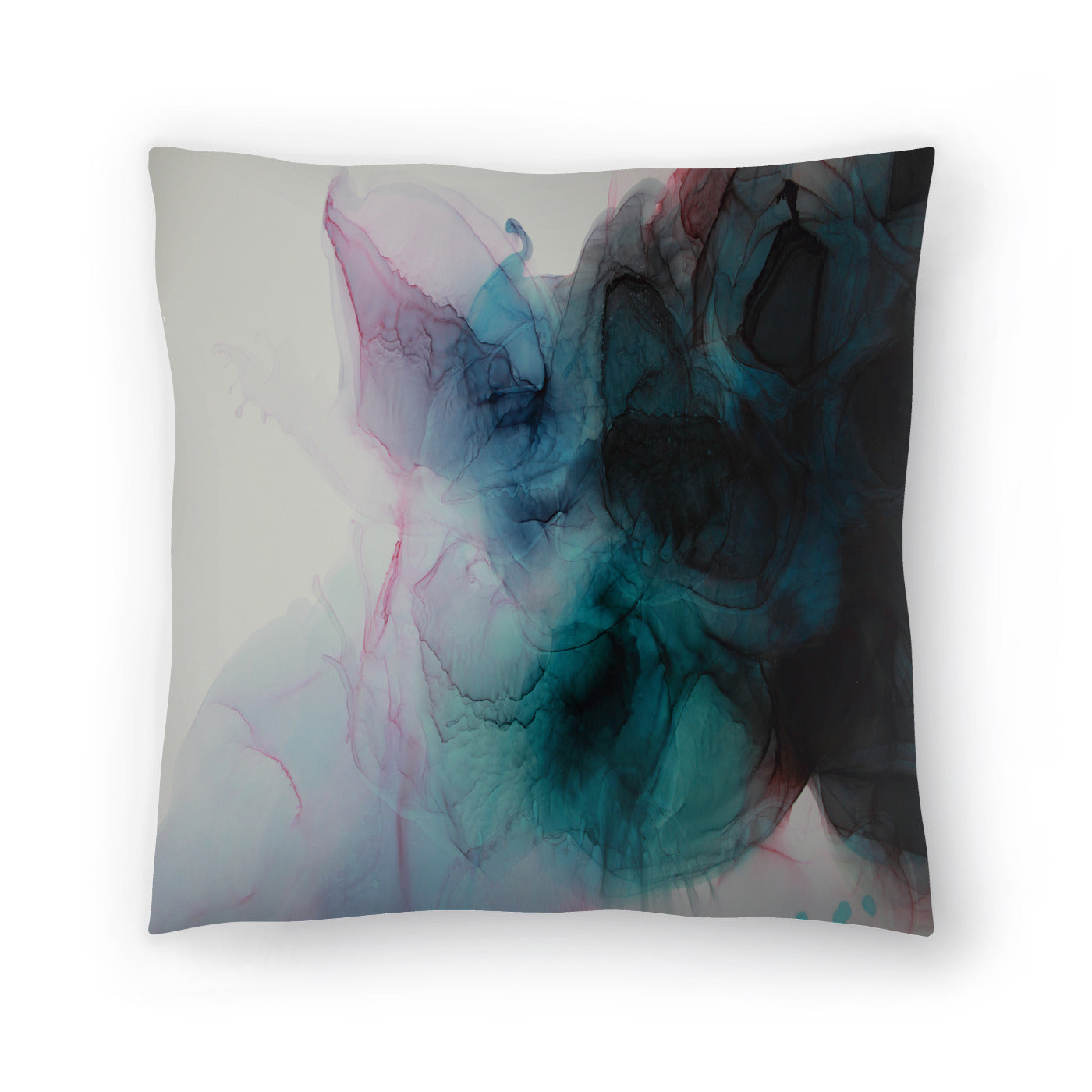 The Affair by Emma Thomas Decorative Pillow - Decorative Pillow - Americanflat