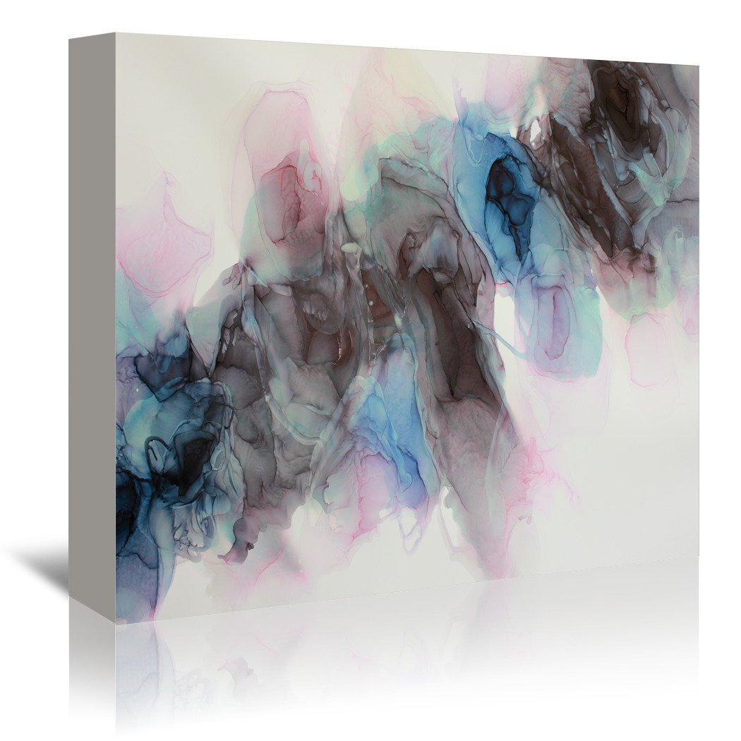 Adoration by Emma Thomas Wrapped Canvas - Wrapped Canvas - Americanflat