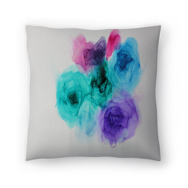 Lullaby by Emma Thomas Decorative Pillow