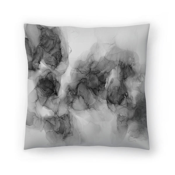 Devine Realm by Emma Thomas Decorative Pillow