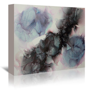Everlong by Emma Thomas Wrapped Canvas